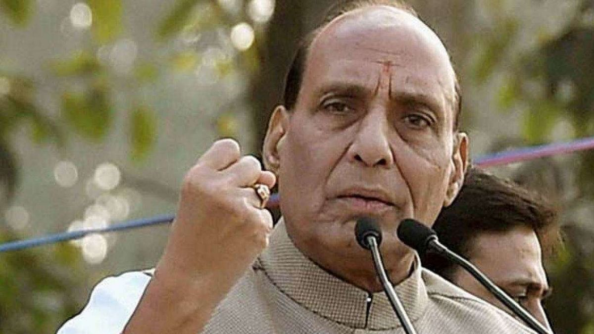 From Smart Anti Airfield Weapon to SIG SAUER Assault Rifles: Rajnath-led DAC approves defence acquisitions of Rs 2,290 cr