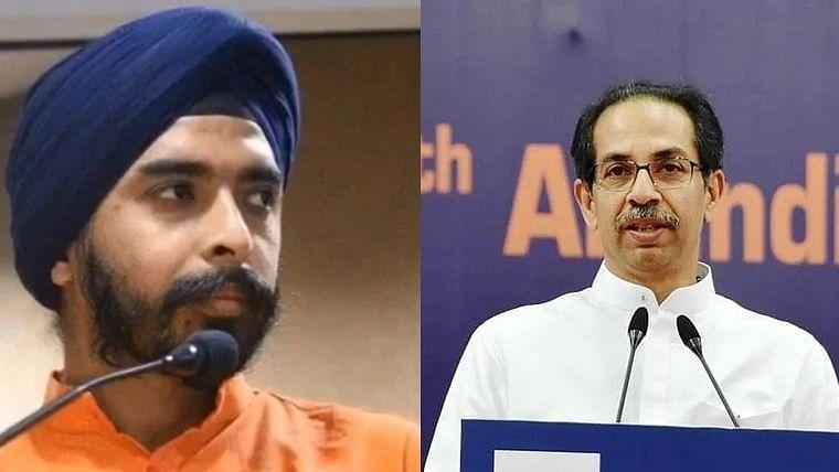 BMC demolishes Kangana's office: Tajinder Pal Singh Bagga 'orders' bangles for Maha CM Uddhav Thackeray