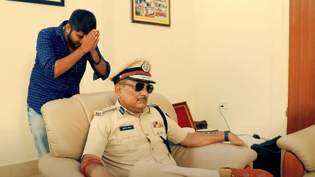 'Disgraceful': Twitter slams Bihar DGP's music video 'cashing' on Sushant's death