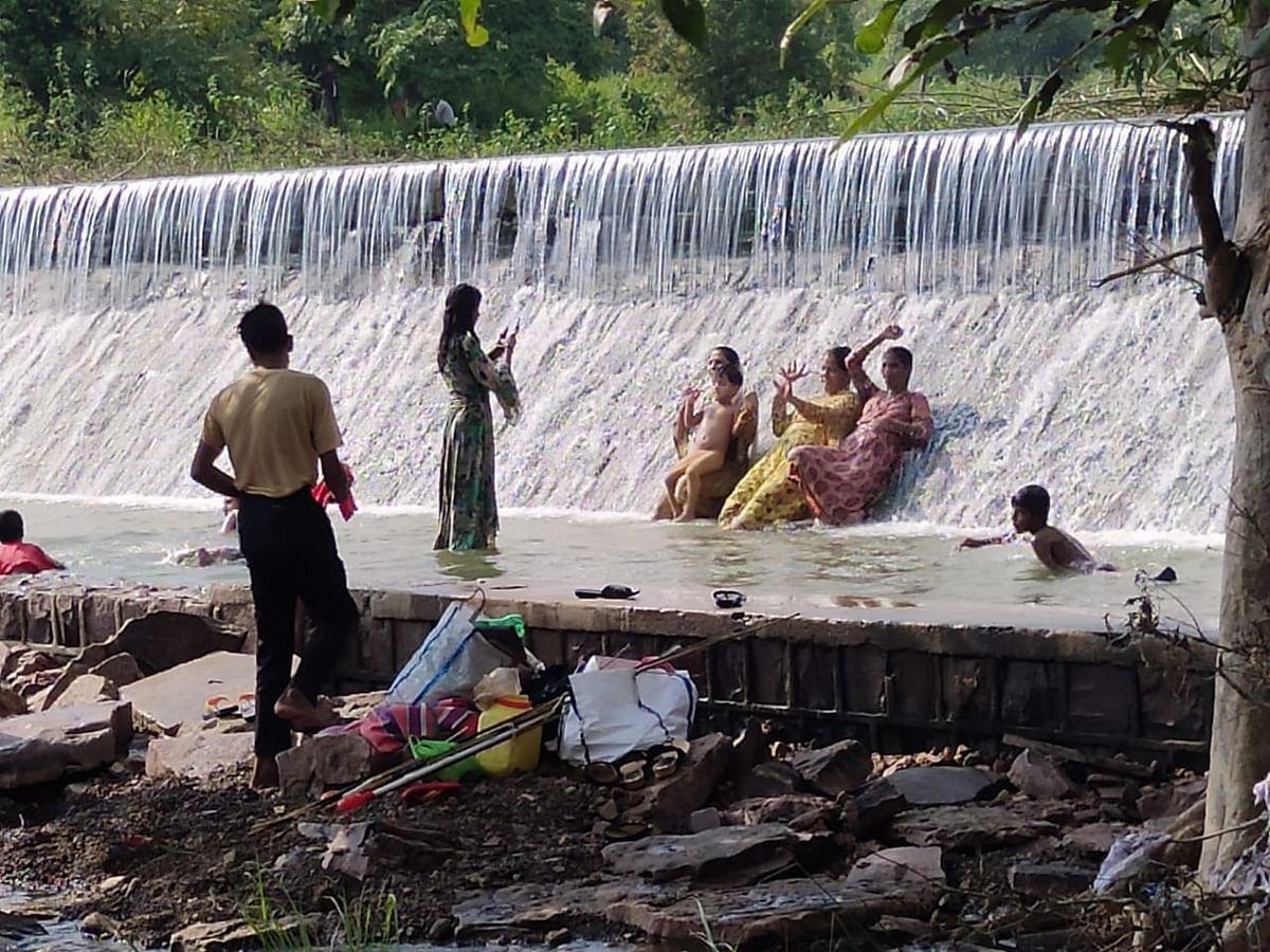 Bhopal Dam