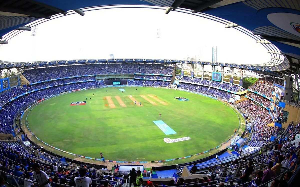 Now, tourists & cricket fans to have stadium safari at Wankhede