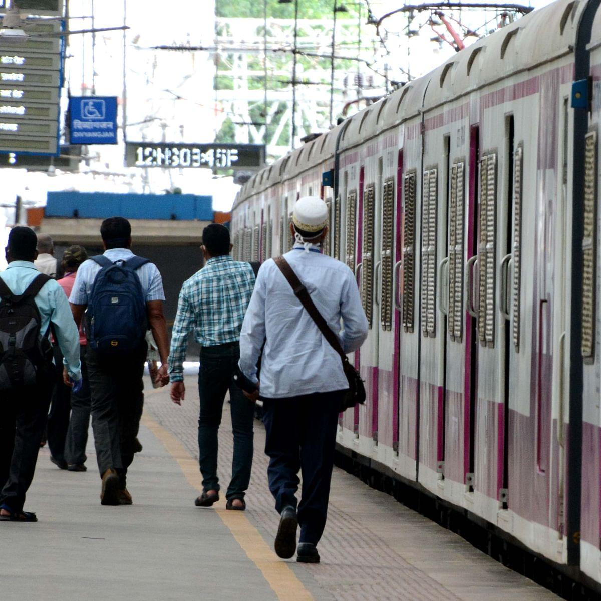 Mumbai: Women may travel on local trains in non-rush hours, starting today