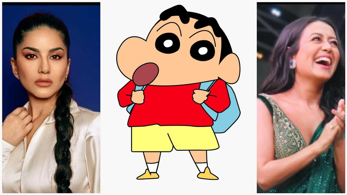 Education for All: After Sunny Leone and Neha Kakkar, Shin Chan tops college merit list