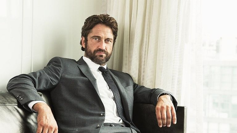 Gerard Butler's 'Greenland' postponed due to COVID-19
