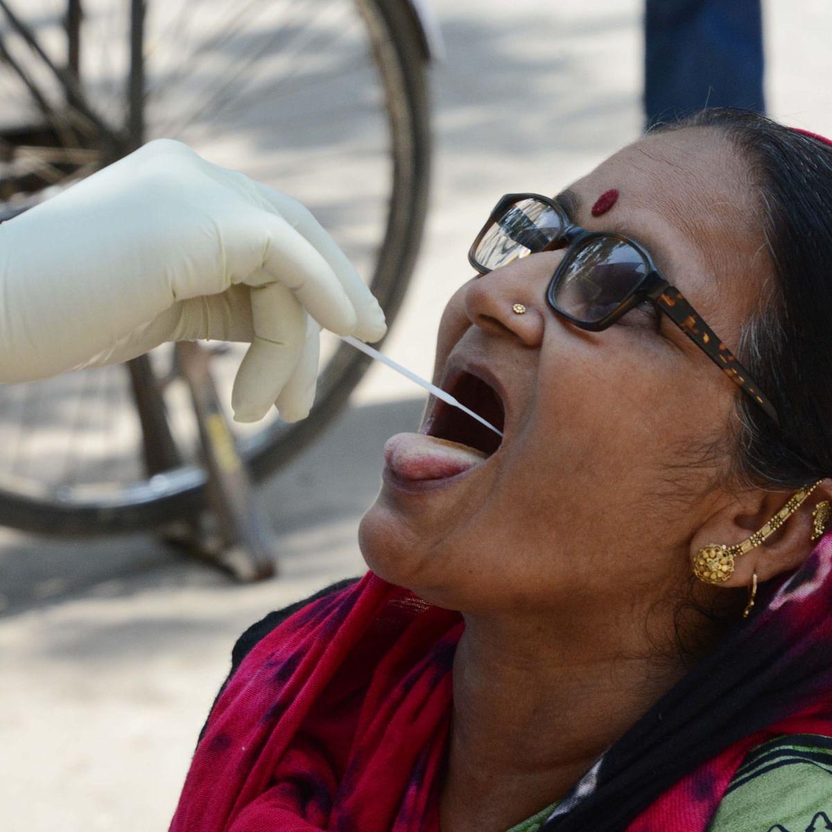 Coronavirus case tally in Dharavi reaches 2,975