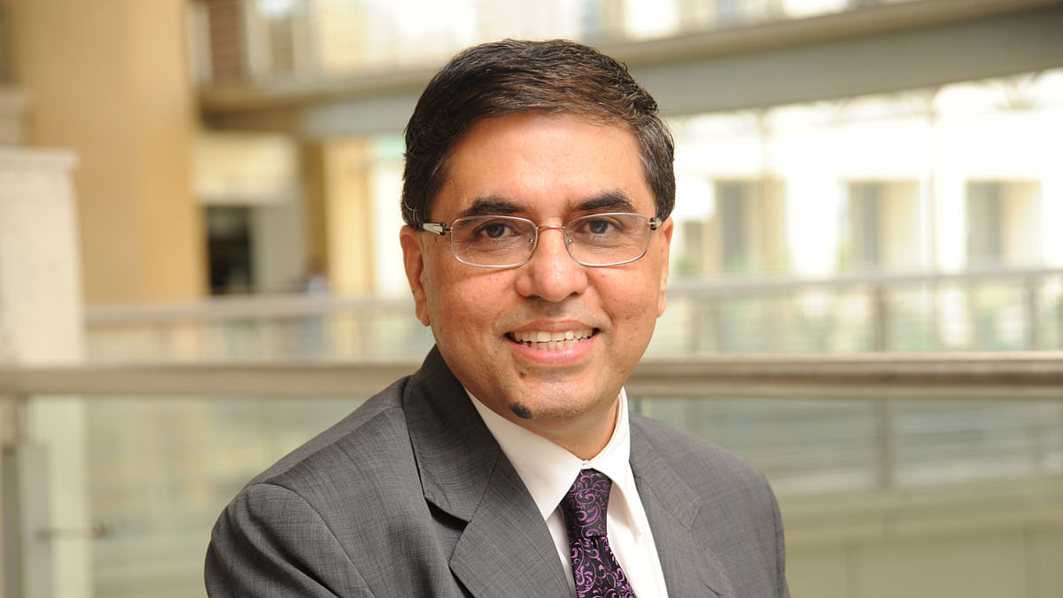 India can become a USD 10-trillion-economy in the next 12-15 years: HUL's CMD Sanjiv Mehta