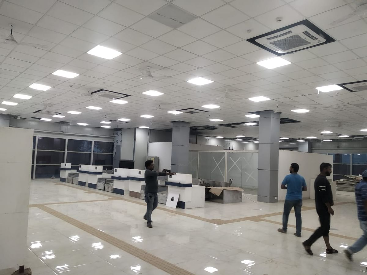 Bihar's Darbhanga Airport to connect with Delhi, Mumbai and Bengaluru soon: AAI