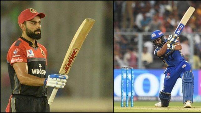 RCB vs MI IPL 20: Stats that matter as Rohit Sharma takes on Virat Kohli