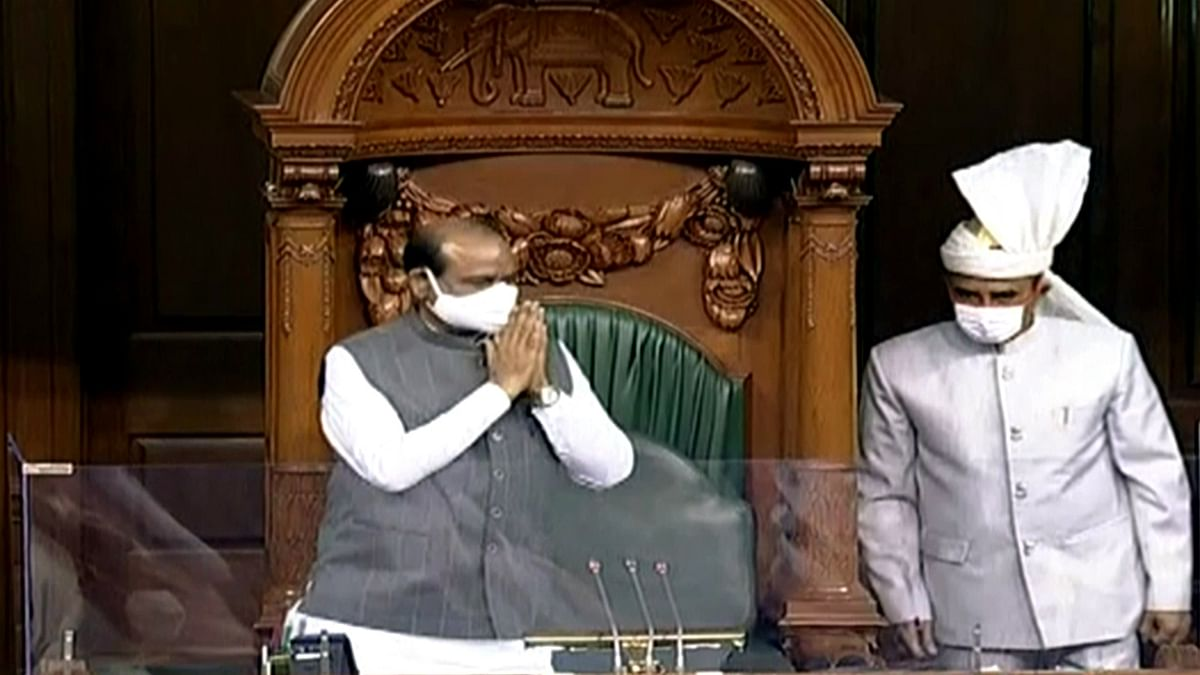 Parliament's Monsoon Session: List of 17 Lok Sabha MPs who tested positive for COVID-19