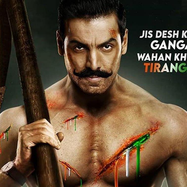 John Abraham's patriotic drama 'Satyameva Jayate 2' to release on Eid 2021
