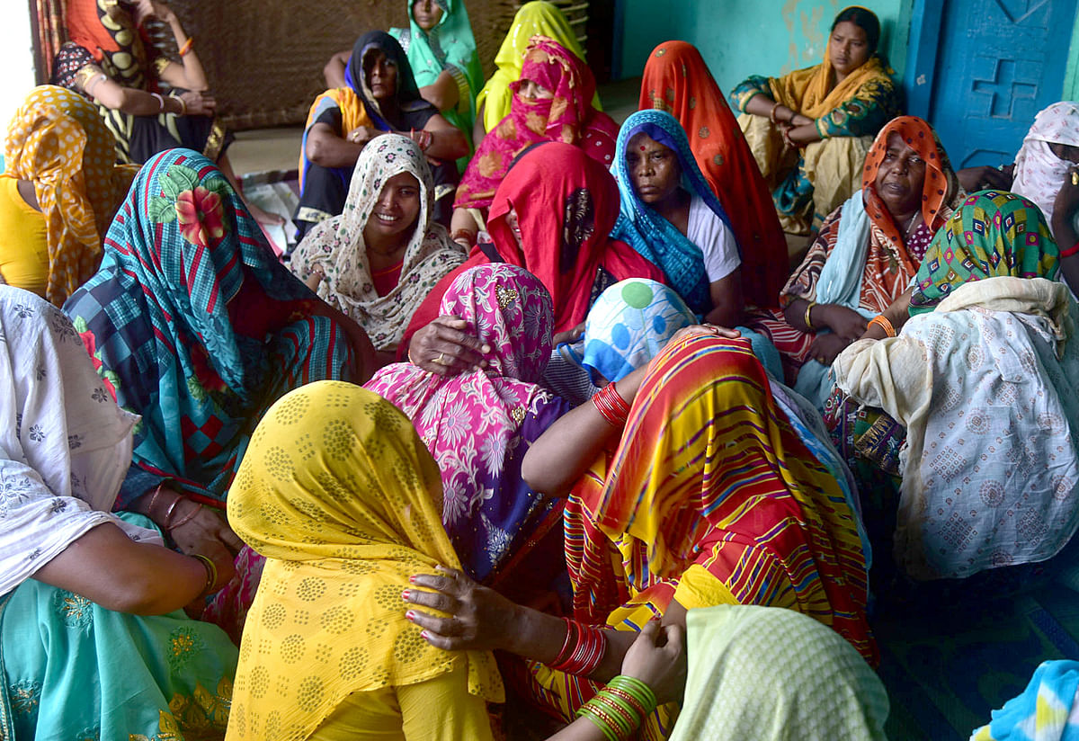 Hathras gang-rape: Family claims forced to perform last rites, officials deny -- what we know so far