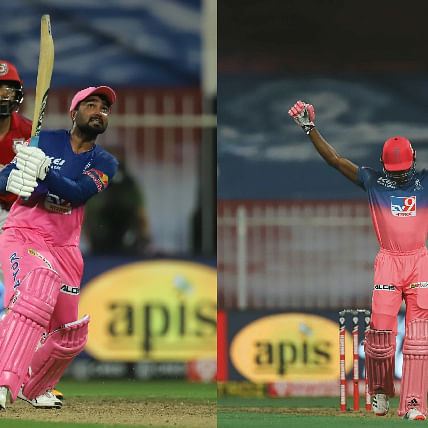 Want Rahul Tewatia and Jofra Archer to open for Rajasthan Royals? Here's how