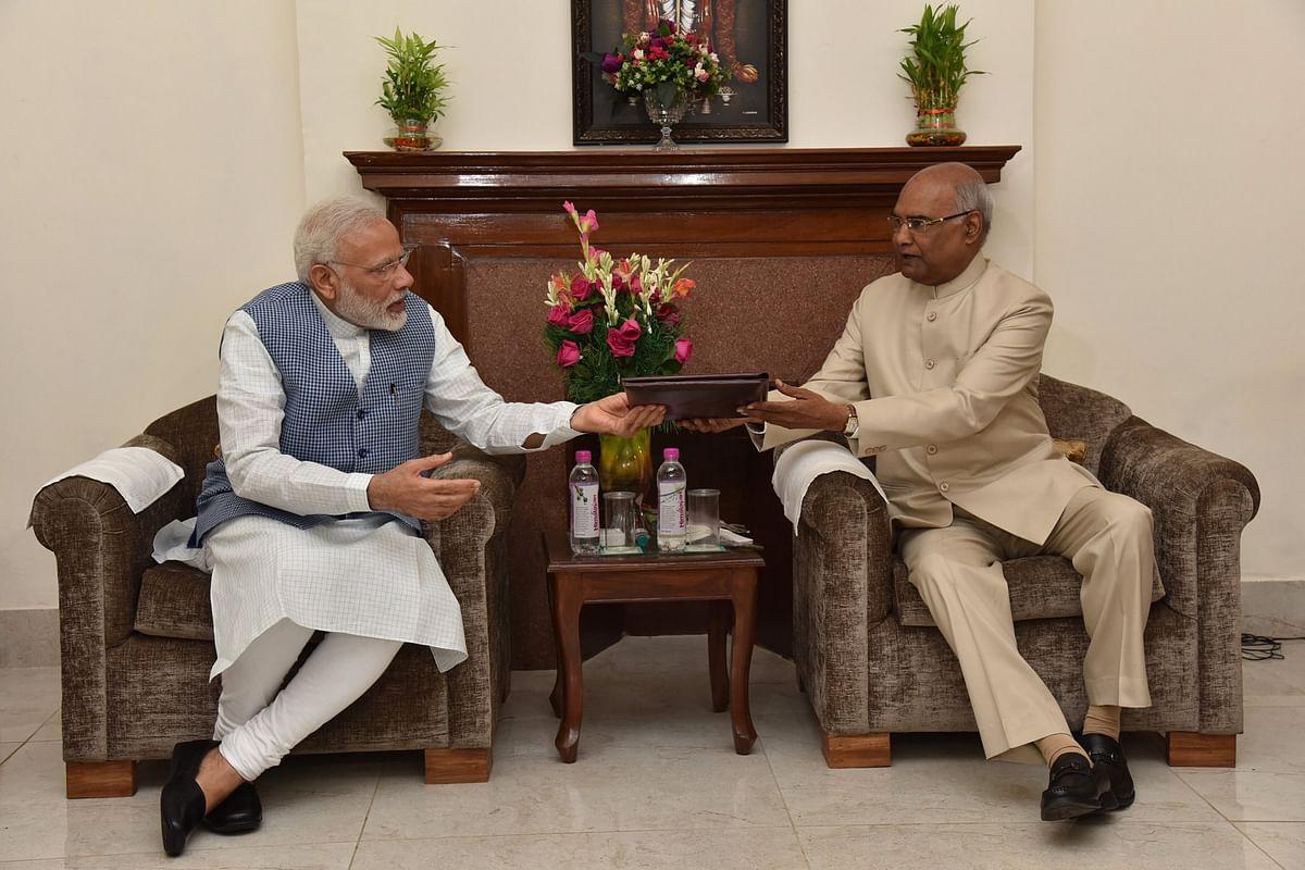 Photo: Narendra Modi/Twitter