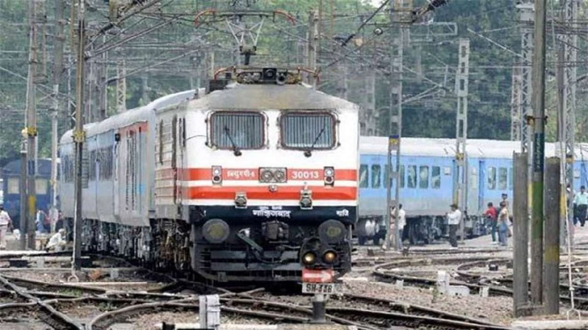 All non-gazetted Railway employees to receive bonus worth 78 days' wages: Centre