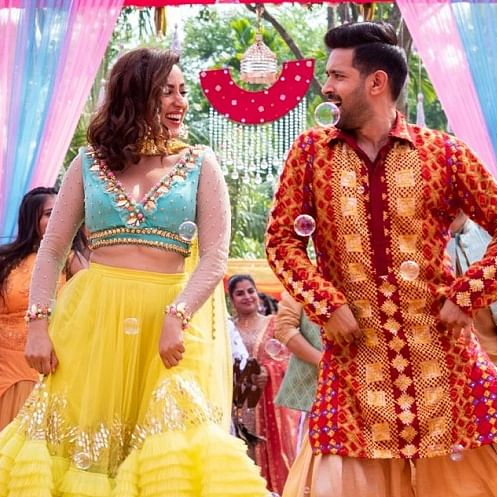 Ginny Weds Sunny movie review: A cheesy mess of drama with little to salvage it
