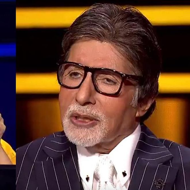 KBC 12: Can you answer this Rs 1 crore question that featured on Amitabh Bachchan's show?