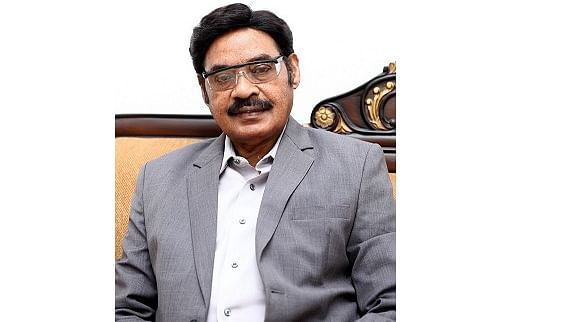 Permabalur MP and Chancellor of SRM Institute of Science & Technology, Dr T R Paarivendhar keeps up his poll promise: 300 students to get free education in SRM