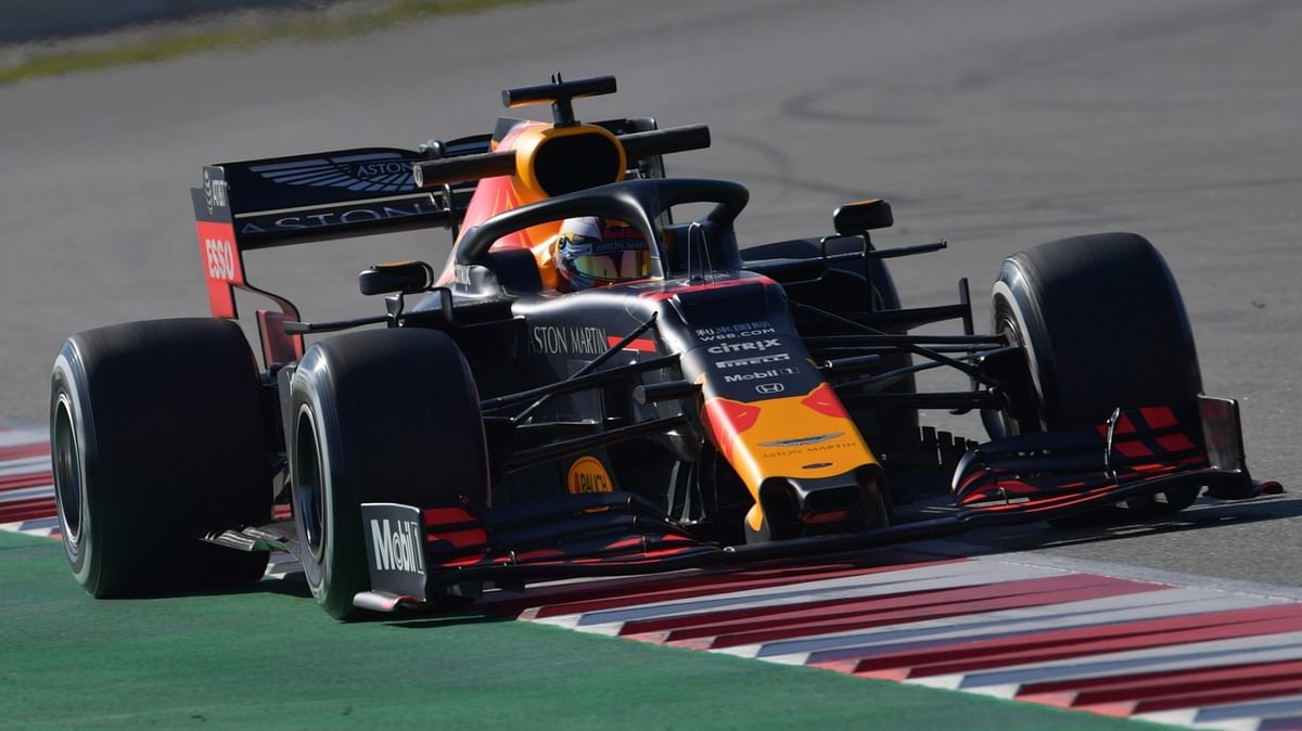 Will Renault supply engine to Red Bull after the surprise exit of Honda from Formula 1?