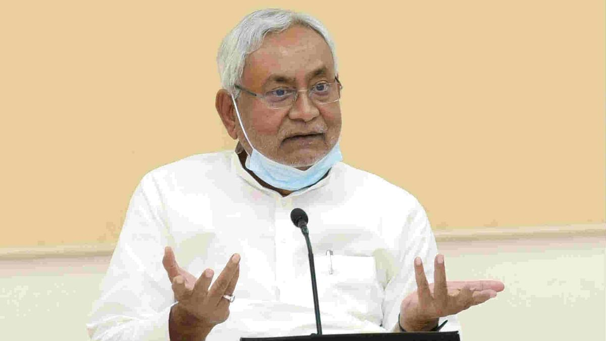 Nitish likely to take oath as new Bihar CM on Nov 16