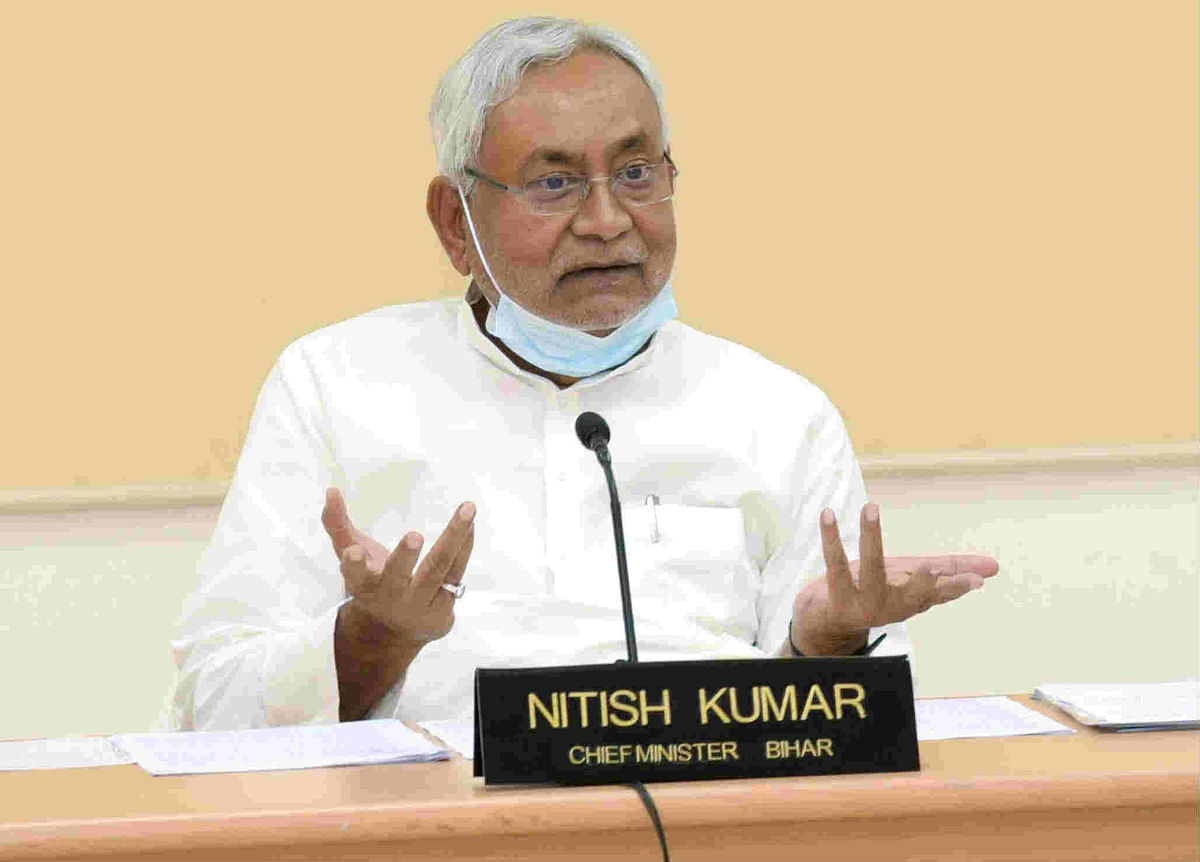 Nitish's sting at tail-end