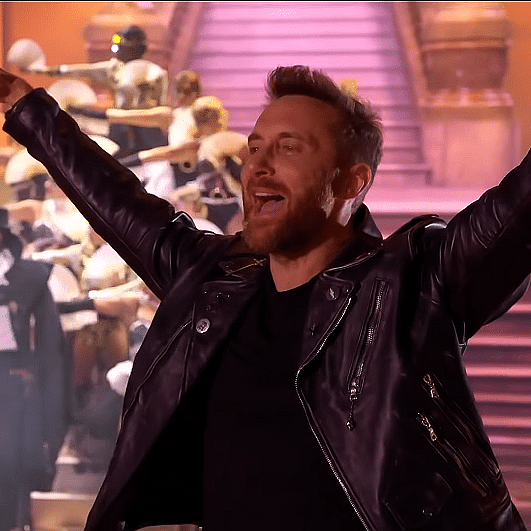 Popular French DJ David Guetta opens up about his new single with Sia