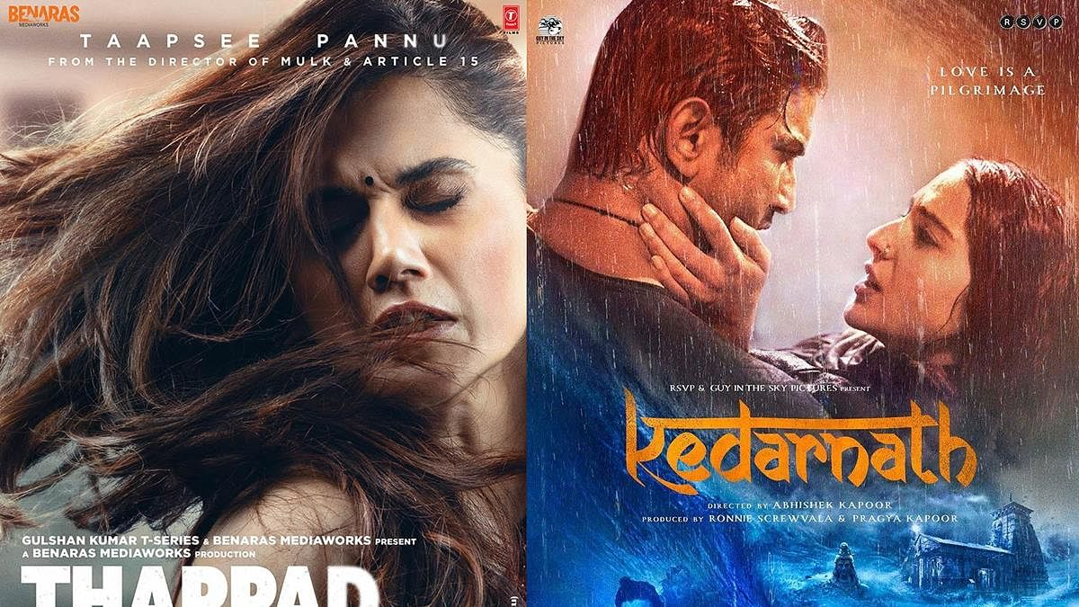 'Thappad', 'Malang', 'Kedarnath' and more: Full list of Bollywood films re-releasing in theatres this week