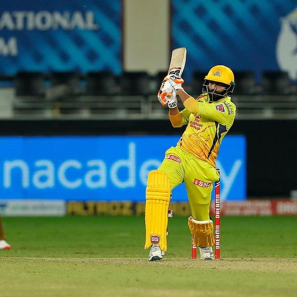 IPL 2020: KKR's playoff chances handed a blow after 6-wicket defeat against CSK