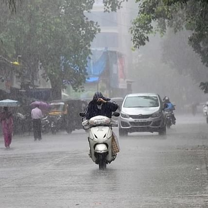 Mumbai Weather update: IMD issues yellow alert for Wednesday and Thursday