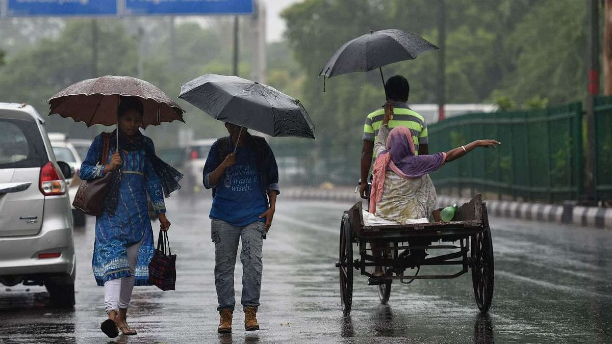 Rains may ruin Durga Puja for Bengalis this year, warns IMD