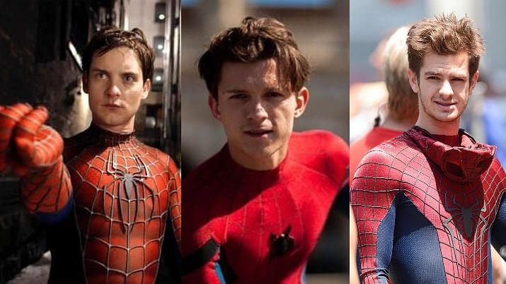 Tobey Maguire, Andrew Garfield to join Tom Holland in 'Spider-Man 3'?