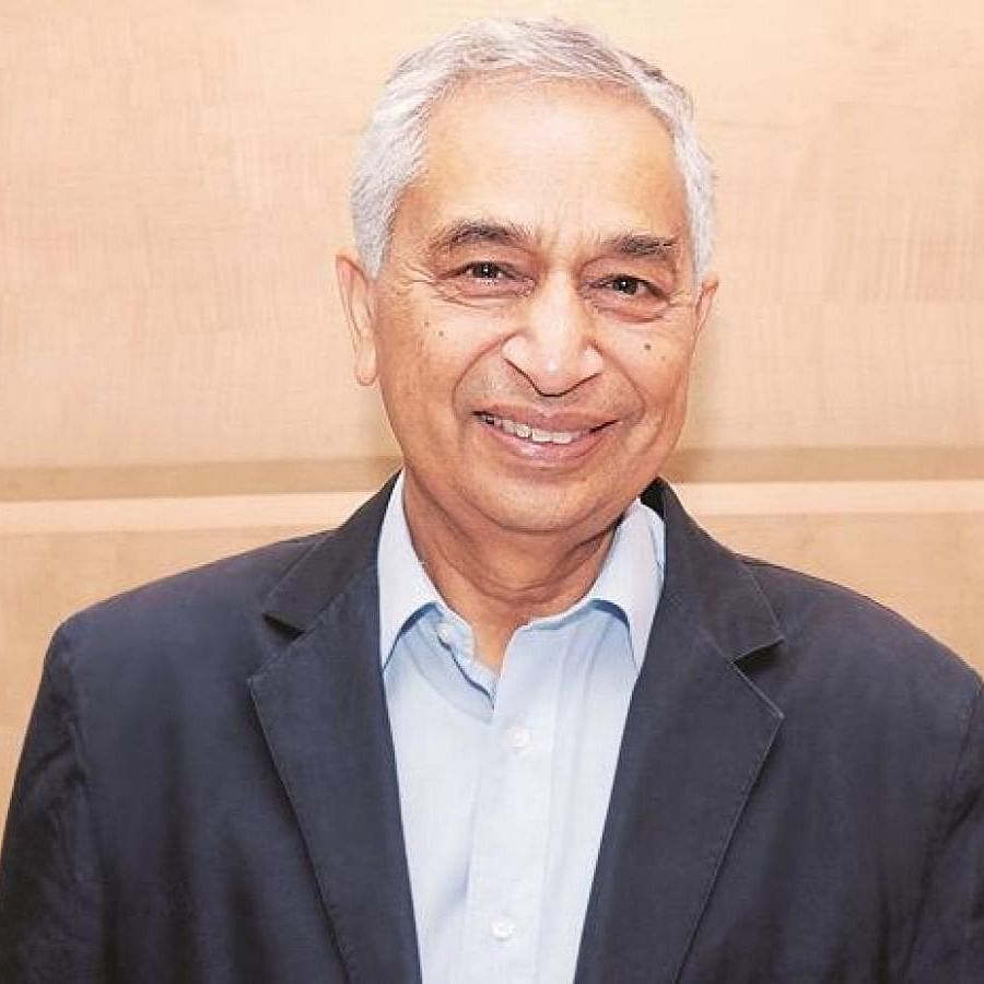IL&FS Group executive vice-chairman Vineet Nayyar resigns on medical grounds