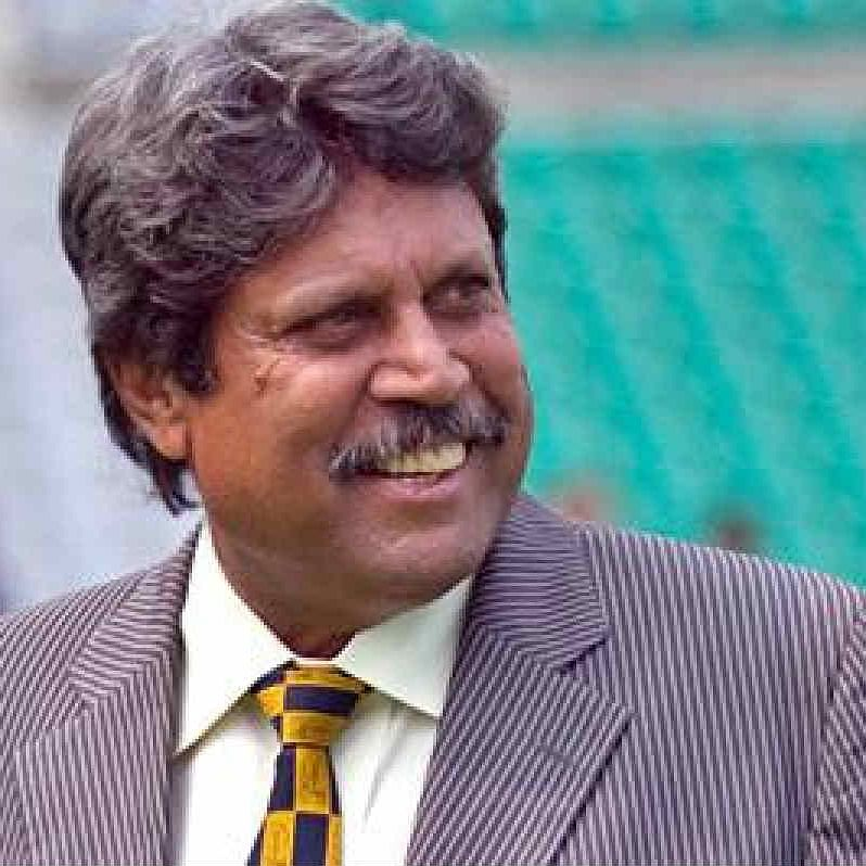 Fit and healthy Kapil Dev back to playing golf two weeks after angioplasty
