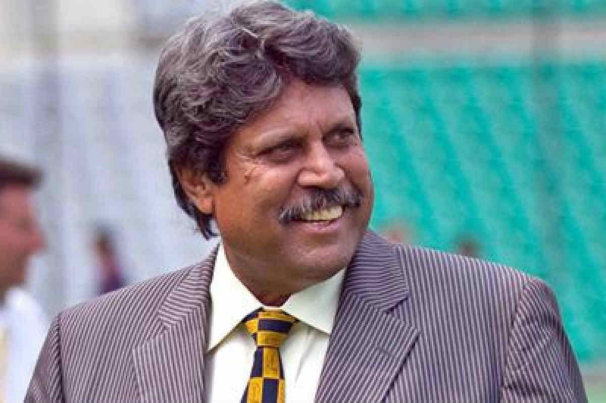 Kapil Dev suffers heart attack, hospitalised