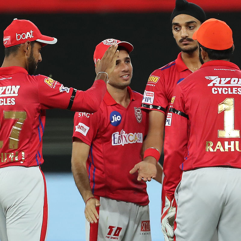 IPL 2020: Bowlers come to party as KXIP win low-scoring thriller against SRH