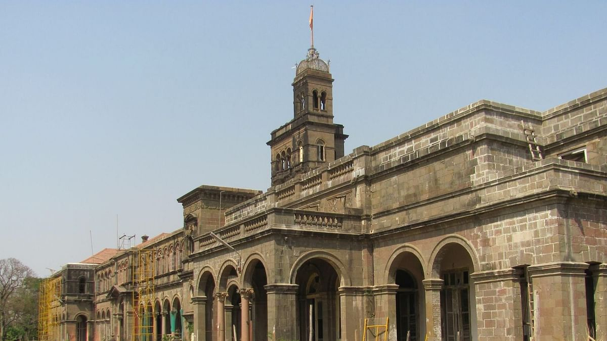 Pune: Savitribai Phule Pune University apologises over a question on 'Jihadi terrorism' in exams