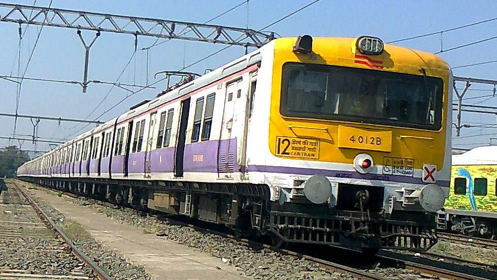 Unlock 5.0: Maha govt allows resumption of local train services in Pune region