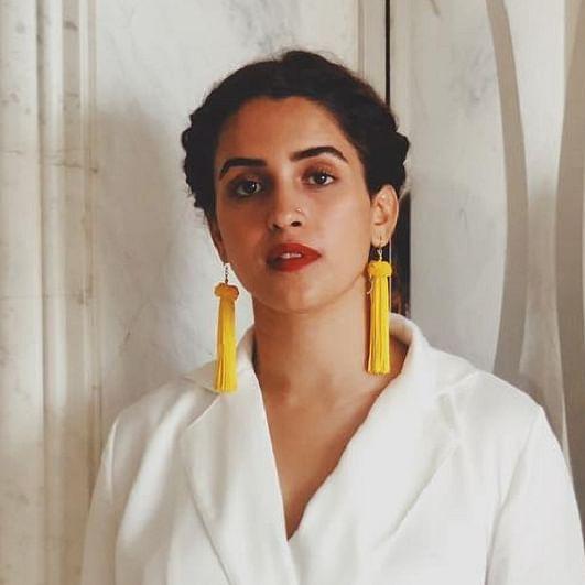 Sanya Malhotra takes a walk down memory lane as Badhaai Ho turns two