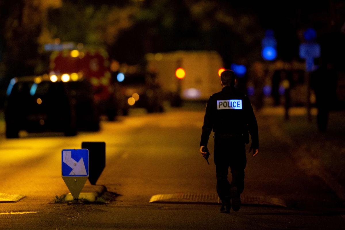 Paris Beheading: Muslims in France condemn teacher's killing