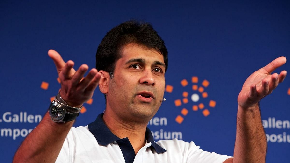 'Rajiv Bajaj should stop lecturing': Right-wing Twitter hits back as Bajaj boycotts 'toxic' TV channels