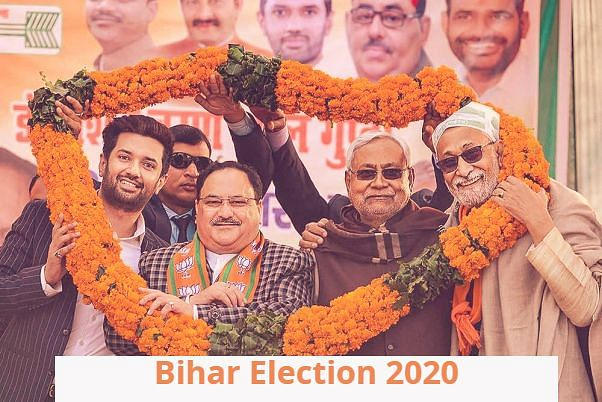 Bihar Election 2020: Is BJP using LJP to undermine Nitish Kumar?