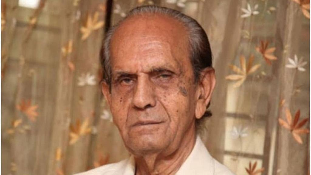 Doyen of Kannada music, Rajan of Rajan-Nagendra fame, no more