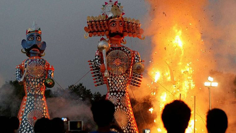 Happy Dussehra 2020: Vijayadashami wishes, quotes, Facebook, WhatsApp messages, status