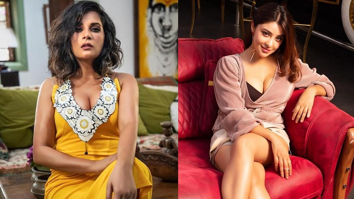 Richa Chadha, Payal Ghosh get 2 days to file consent terms