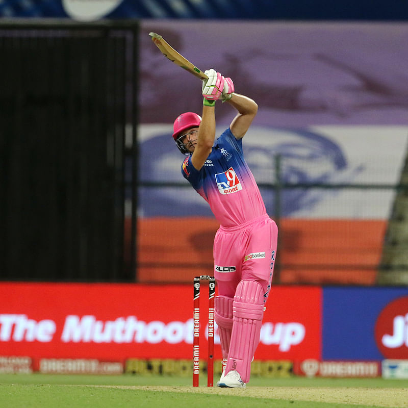 IPL 2020: Jos Buttler, bowlers guide RR to seven-wicket win over CSK