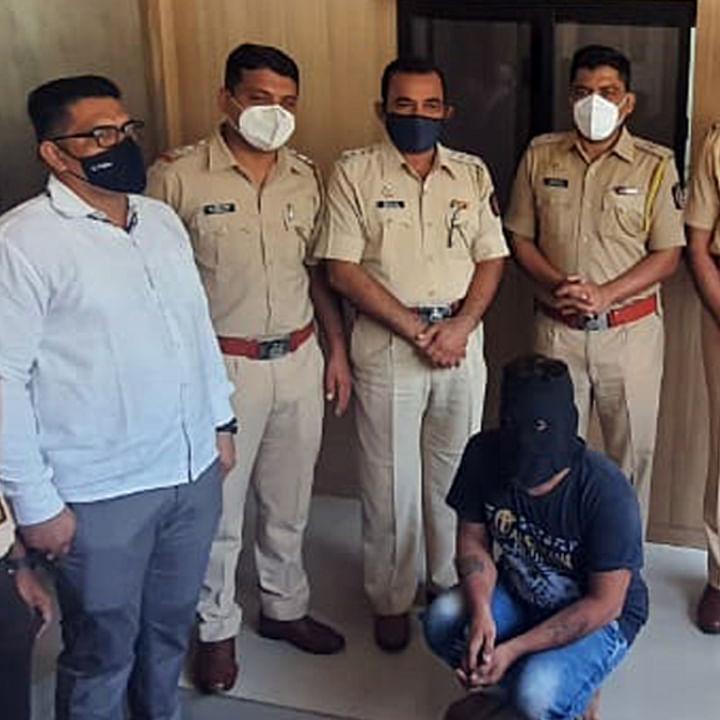 Mira Bhayandar: Probing fraud case, cops stumble upon year-old murder in Gujarat