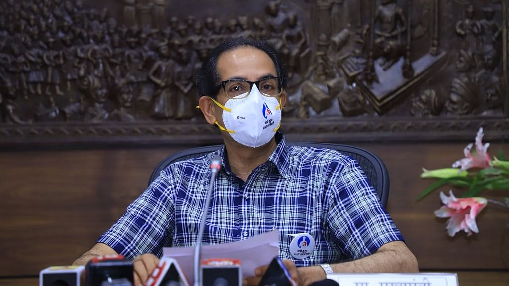Maharashtra CM Uddhav Thackeray instructs health dept to prepare for possible third wave of COVID-19