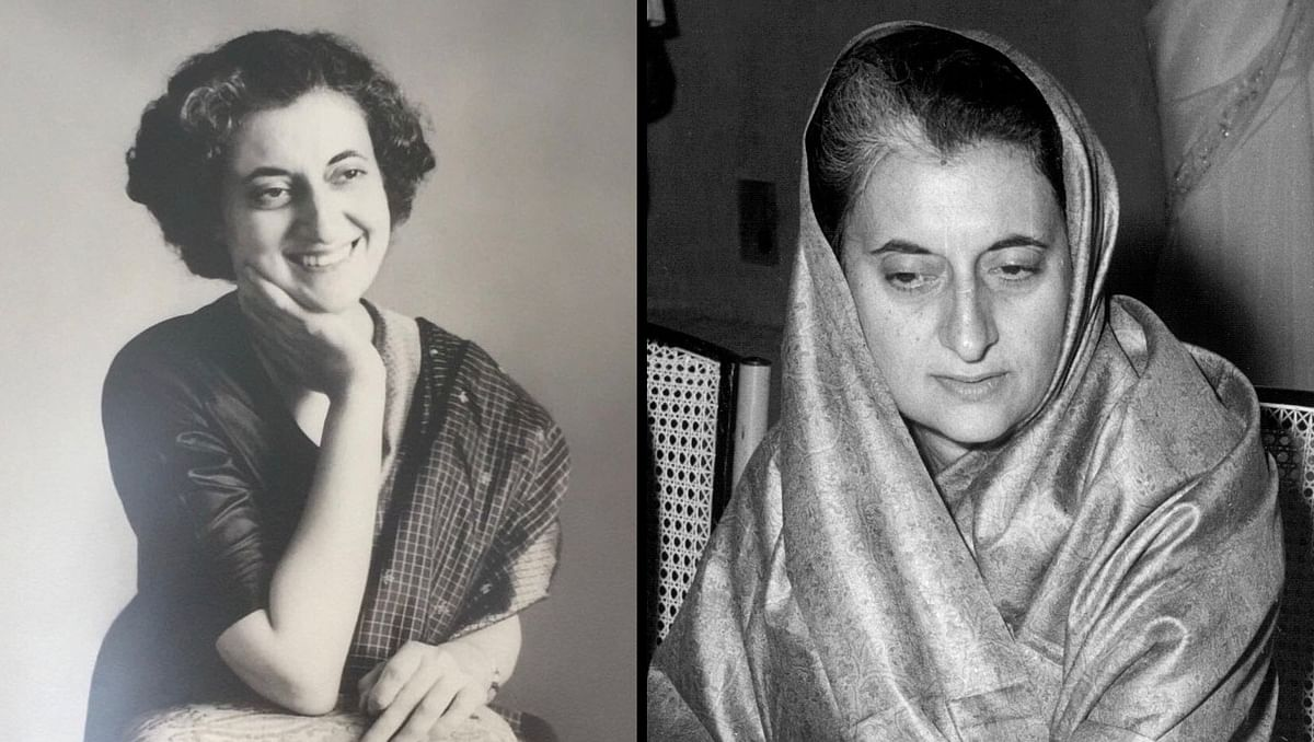 'Thank you Dadi': Rahul-Priyanka, others pay tribute to Indira Gandhi on death anniversary