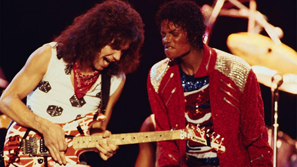 Eddie Van Halen no more: When the guitar legend just wanted a case of beer in exchange for Michael Jackson's 'Beat It' solo