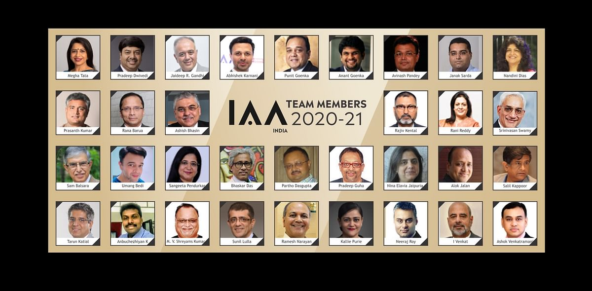 IAA India Chapter announces stellar line-up in Mancom