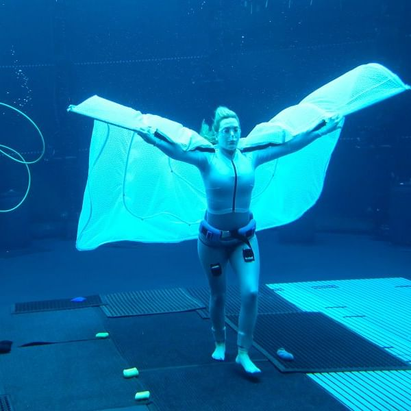 Makers of 'Avatar 2' share new still of Kate Winslet filming underwater